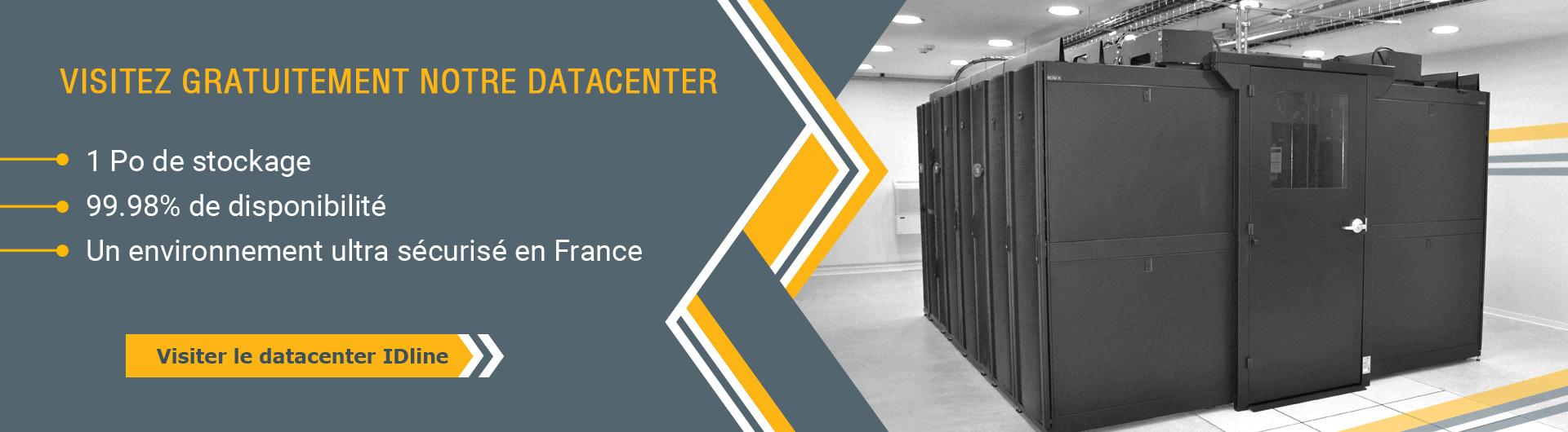 Datacenter IDline